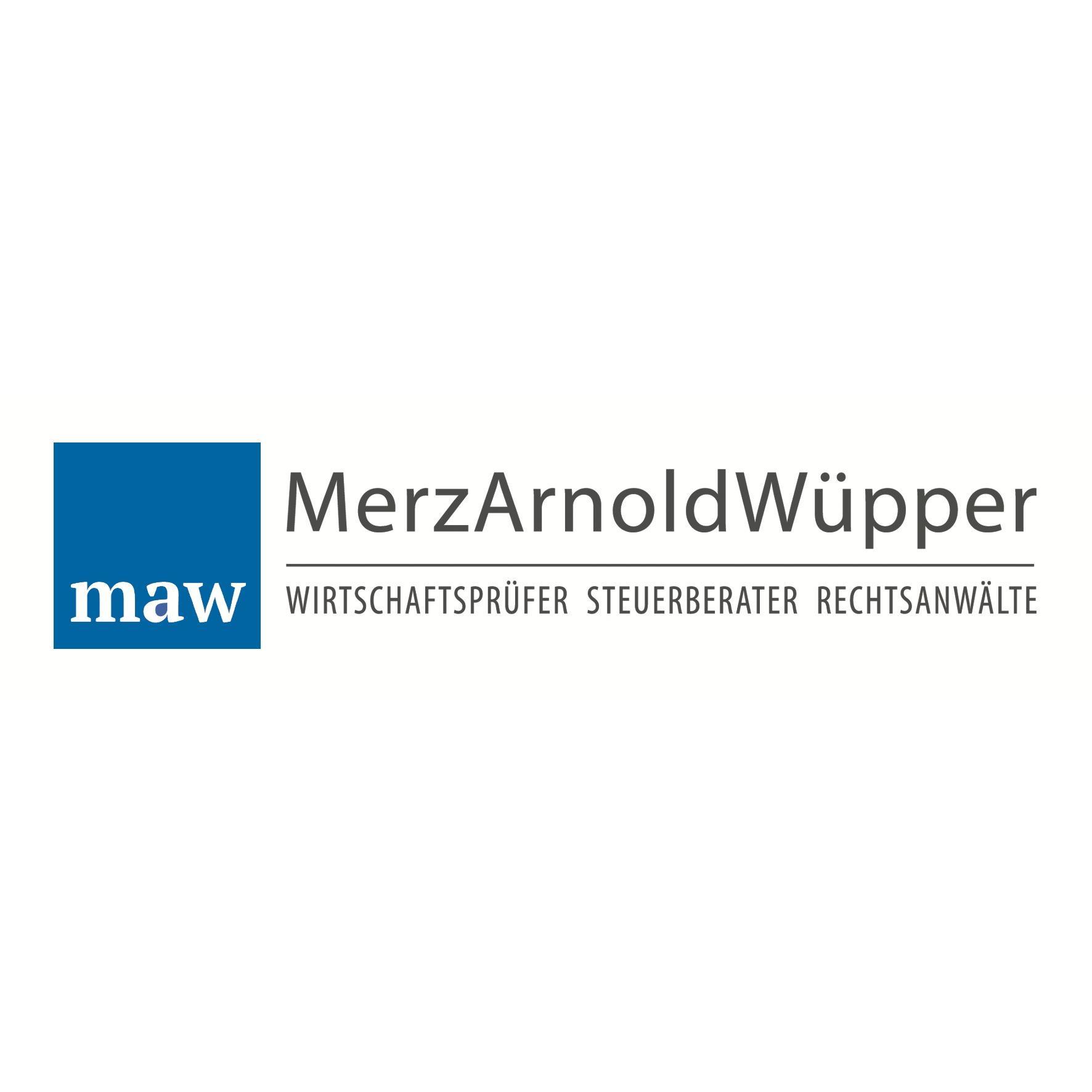 Bild zu MerzArnoldWüpper Wirtschaftsprüfer Steuerberater Rechtsanwälte in Bad Homburg vor der Höhe
