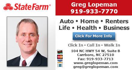 Greg Lopeman - State Farm Insurance Agent