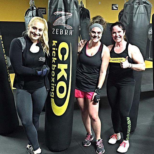 Cko boxing coupons