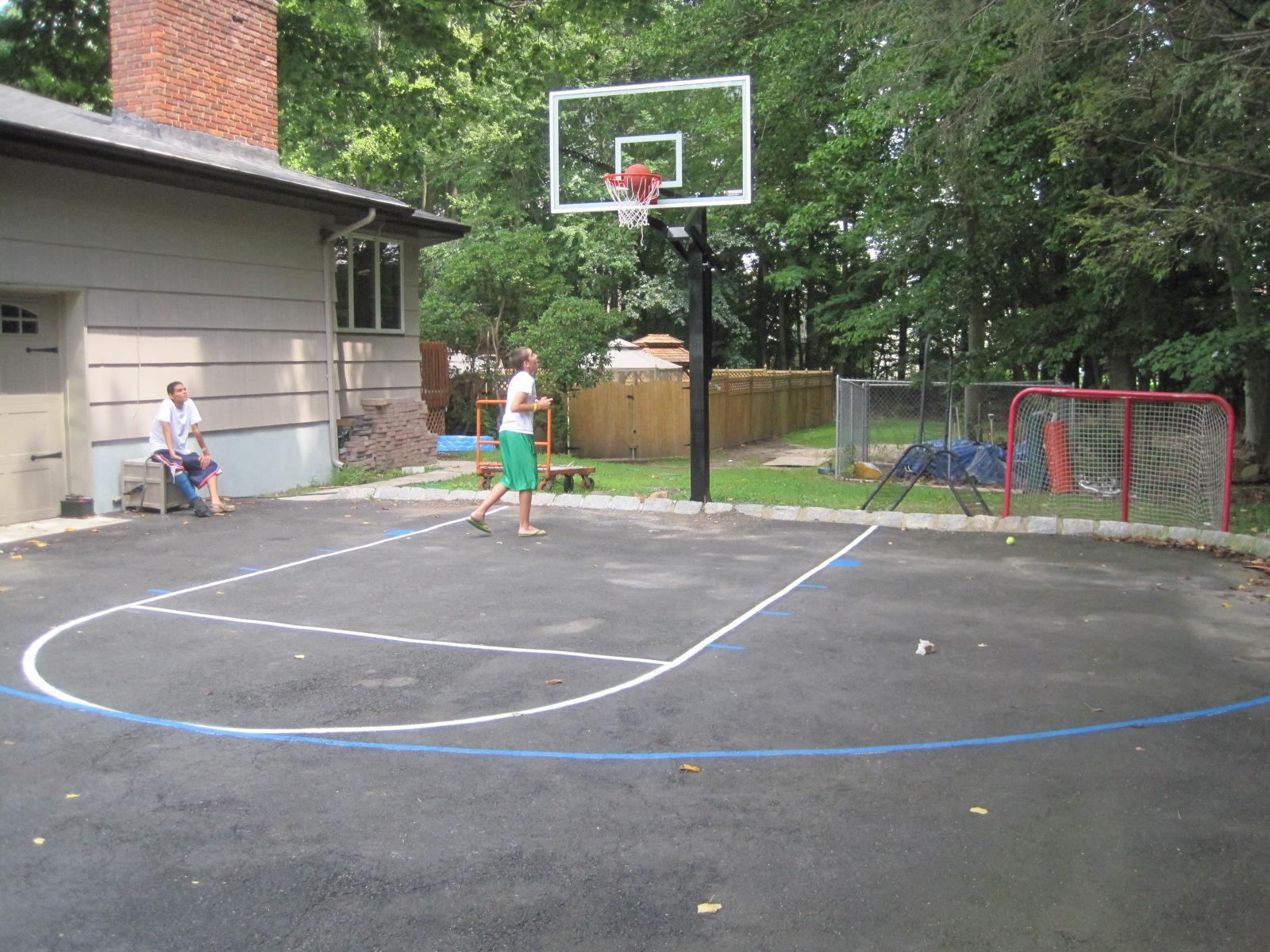Home Court Hoops - Morristown, NJ