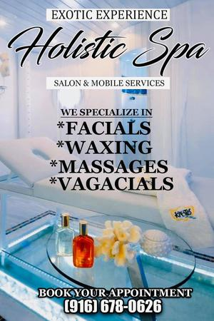 Image 3 | Exotic Experience Holistic Mobile Spa