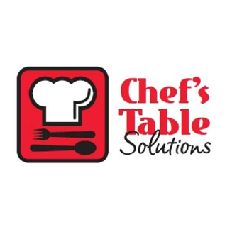 Chef's Table Solutions Ltd