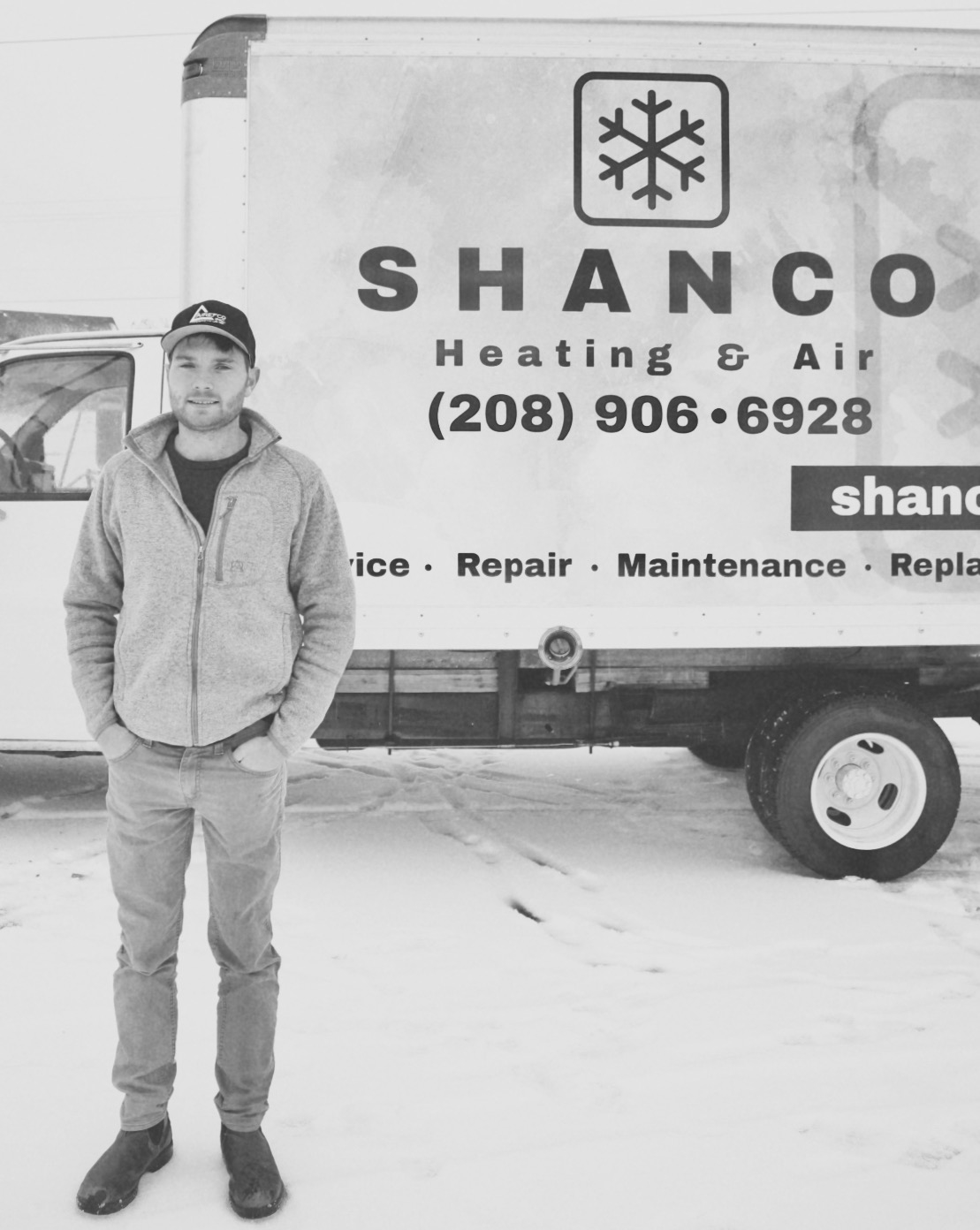 Shanco Heating And Air In Boise Id 83716