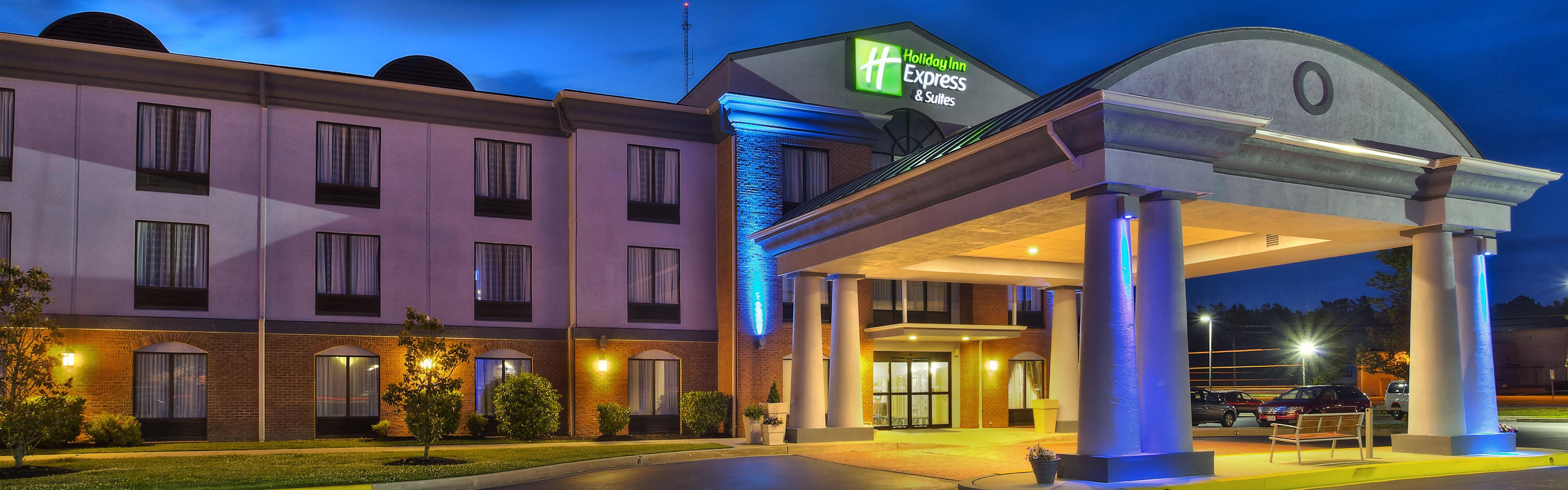 Hotels Dover Delaware Area