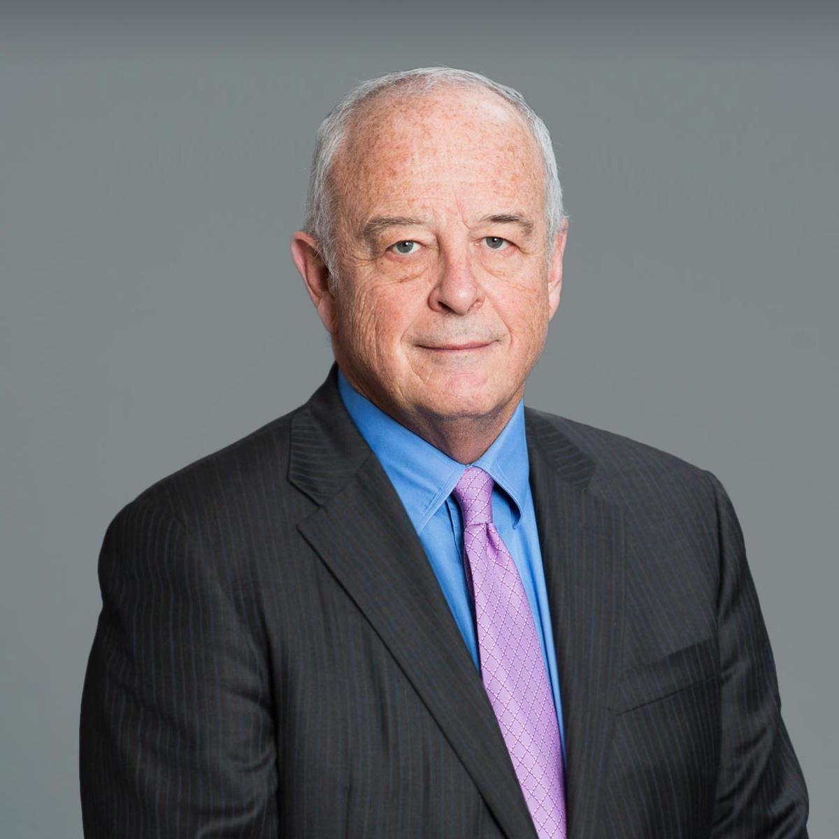 George A. Fielding, MD