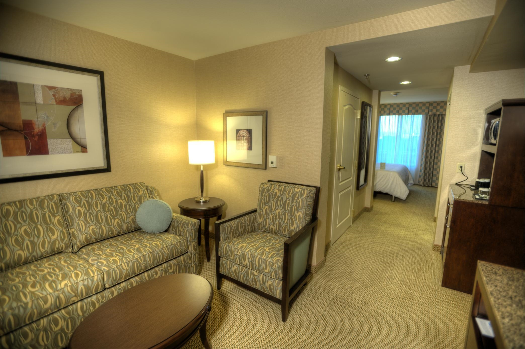 Hilton Garden Inn Omaha East Council Bluffs Council Bluffs Iowa Ia