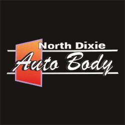 North Dixie Auto Body Ltd - Sidney, OH - General Auto Repair & Service