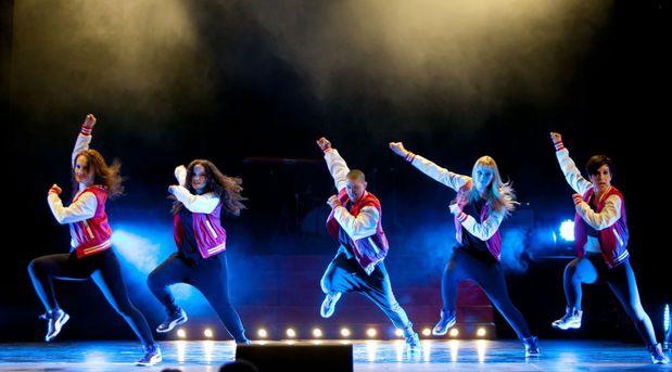 Kundenbild klein 5 Ballett Centrum & Berliner Musicalschule