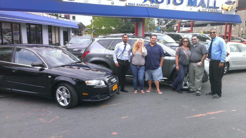 Used car dealers in bronx ny for Honda dealership bronx