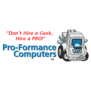 Pro-FormanceComputers LLC - Bensalem, PA - Computer Repair & Networking Services