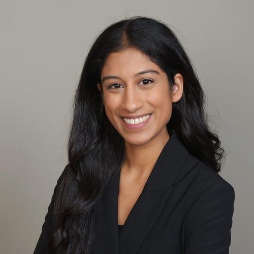Sunitha Samuel DDS