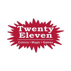 Twenty Eleven Comics