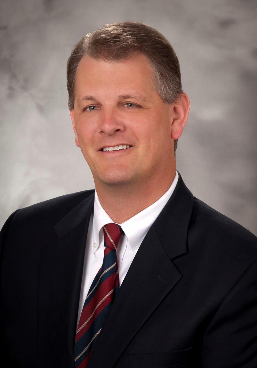Michael DeBacker, MD