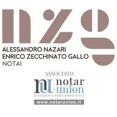 Nazari Alessandro e Zecchinato Gallo Enrico
