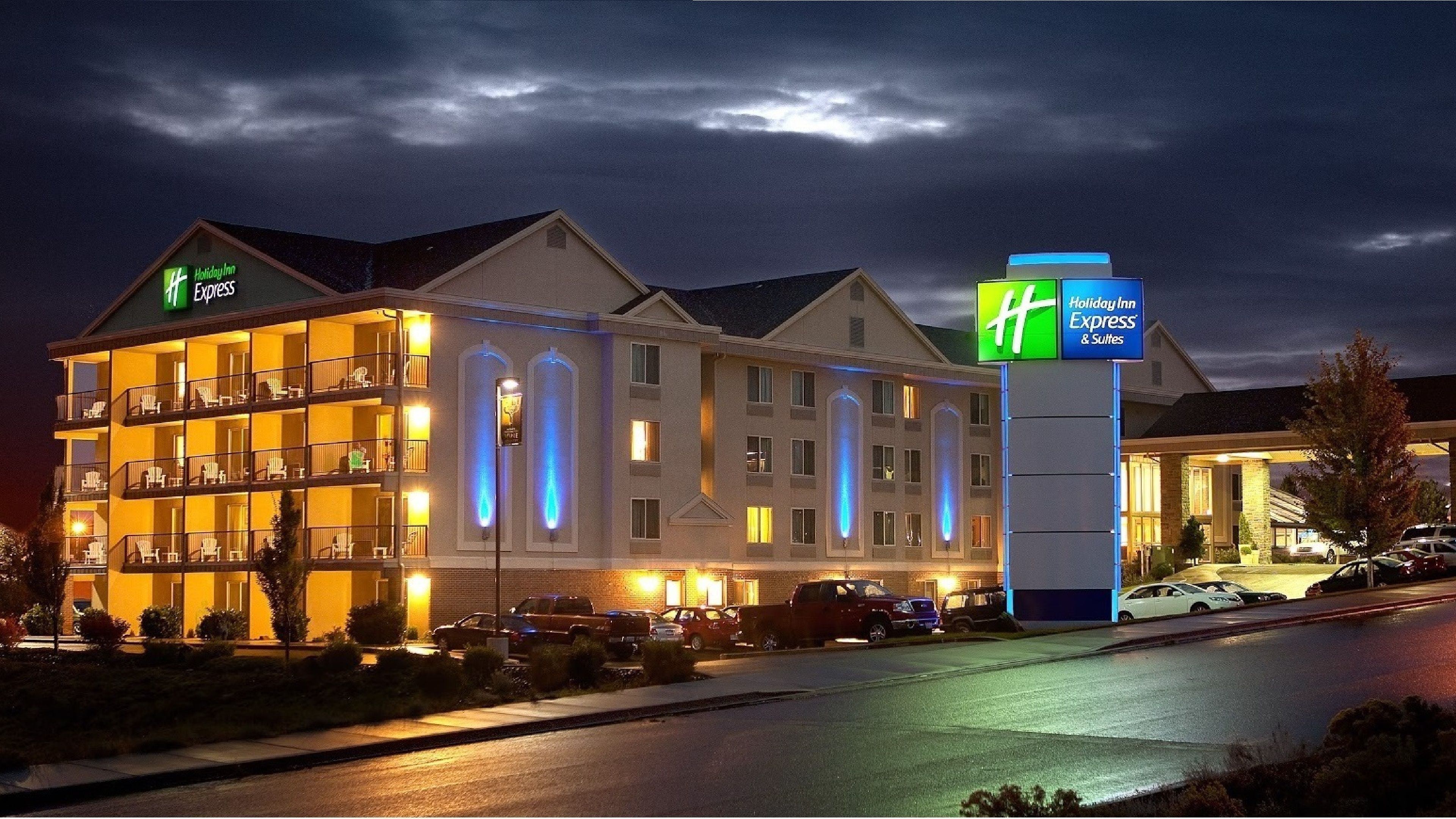 Holiday Inn Express Amp Suites Research Triangle Park