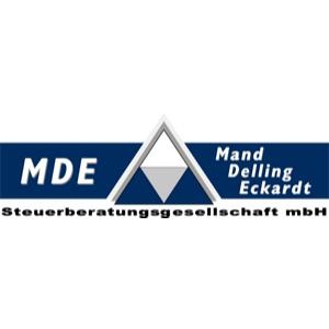 Bild zu MDE Steuerberatungsgesellschaft mbH, Mand-Delling-Eckardt Bergisch Gladbach in Bergisch Gladbach