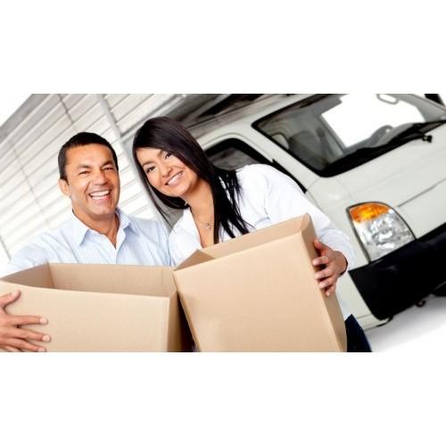 Quality Moving Service Culver City