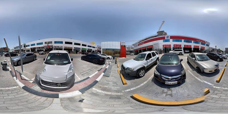 Total Service 4U Automotive Center