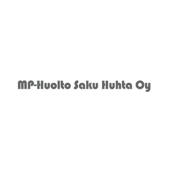 MP-Huolto Saku Huhta Oy