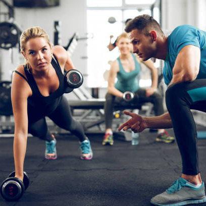 Personal Trainer Kinship Fitness Cary (984)233-9683