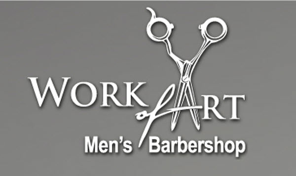 Images Work Of Art Men's Hairstyling And Barbershop