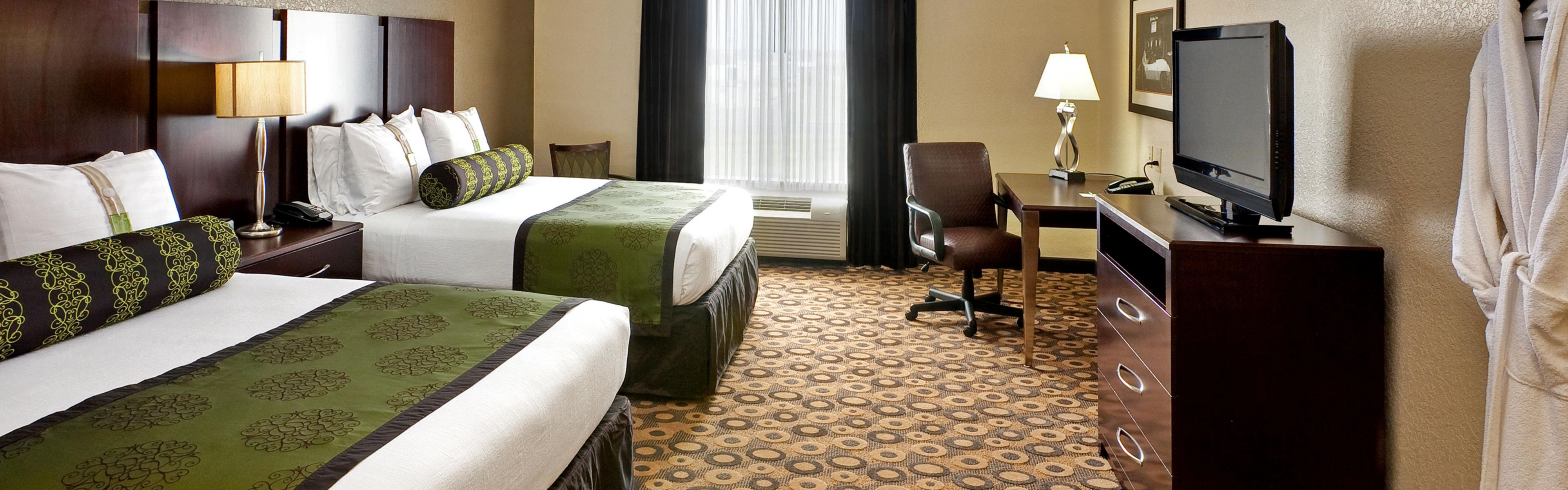 Holiday Inn Southaven Central Memphis Southaven Mississippi Ms