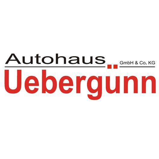 Bild zu Autohaus Uebergünn GmbH & Co. KG in Krefeld