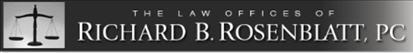 Law Offices of Richard B Rosenblatt