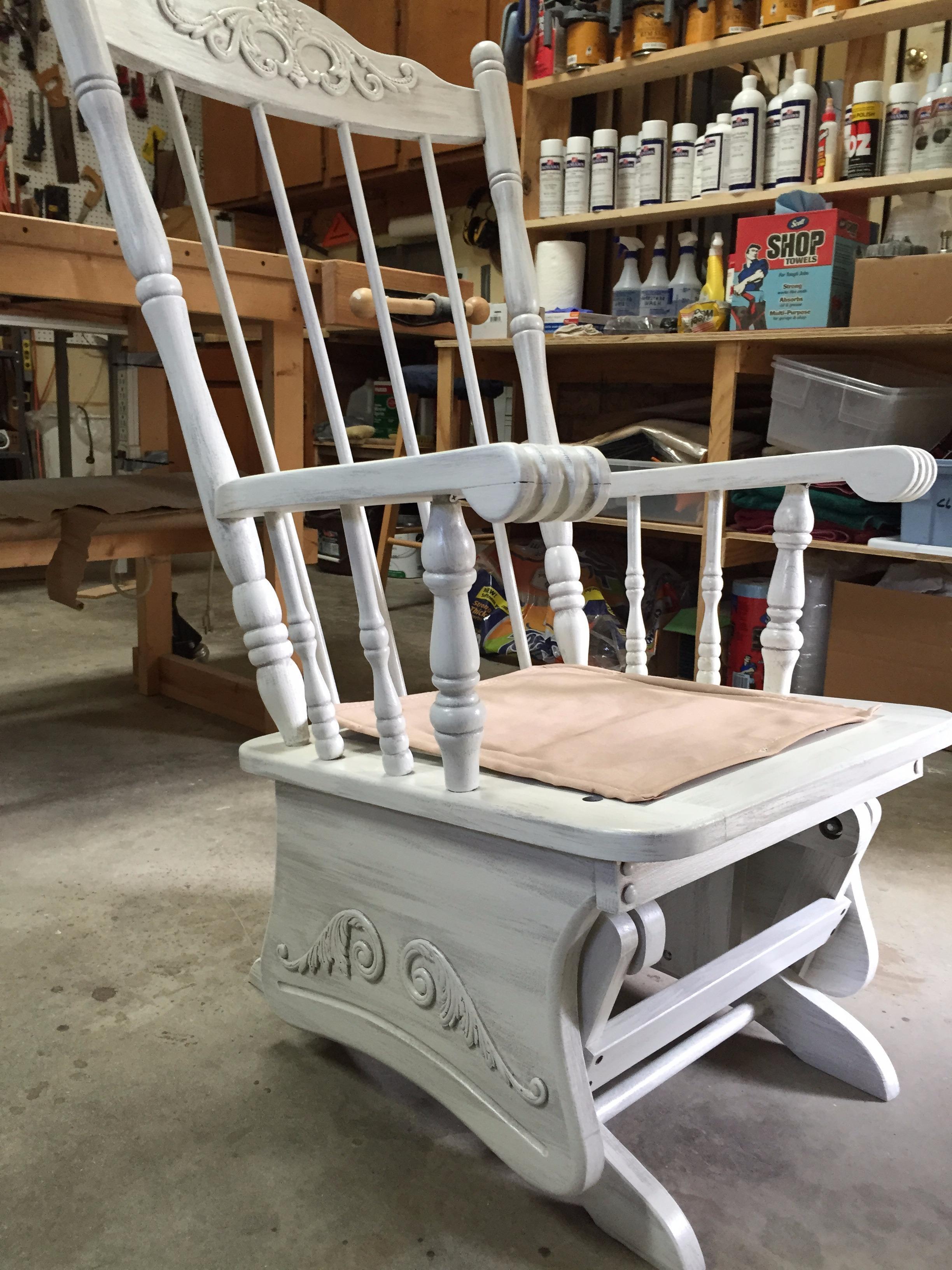 Furniture Medic by Michael Fuglestad, Goldsboro North ...