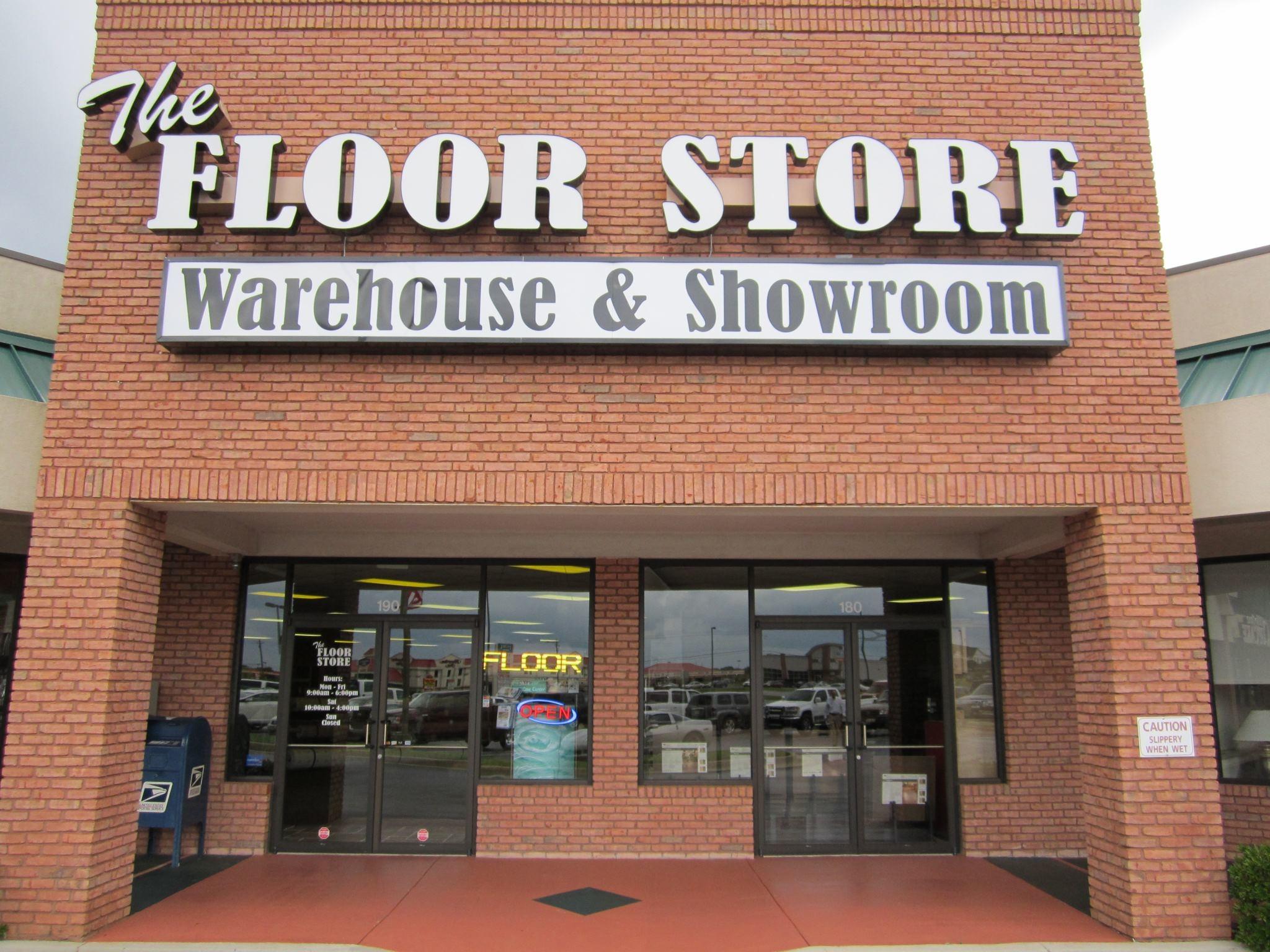 The Floor Store In Warner Robins GA 31093