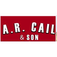 AR Cail Excavation - Portland