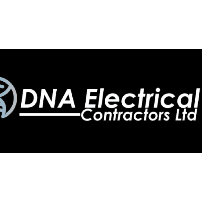 DNA Electrical Contractors Ltd Logo