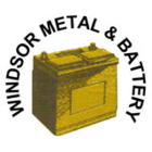 Windsor Metal&Battery