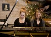Pianolespraktijk Lisette vd Loo