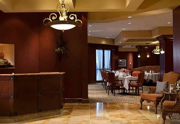 Restaurants Near Tulsa Renaissance Hotel