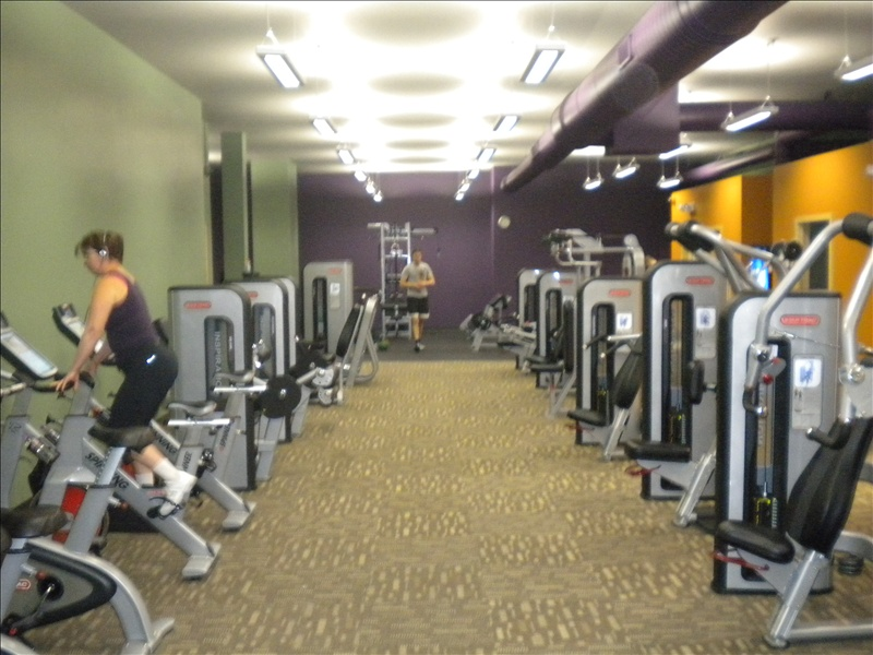 Anytime fitness discounts and coupons