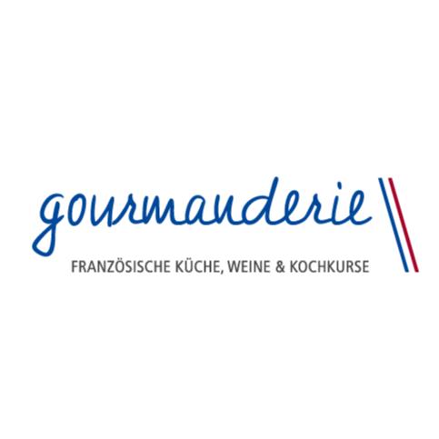 Bild zu Gourmanderie - Förderverein Deutscher & Französischer Esskultur e.V. in Berlin