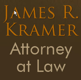 Kramer James R - ad image