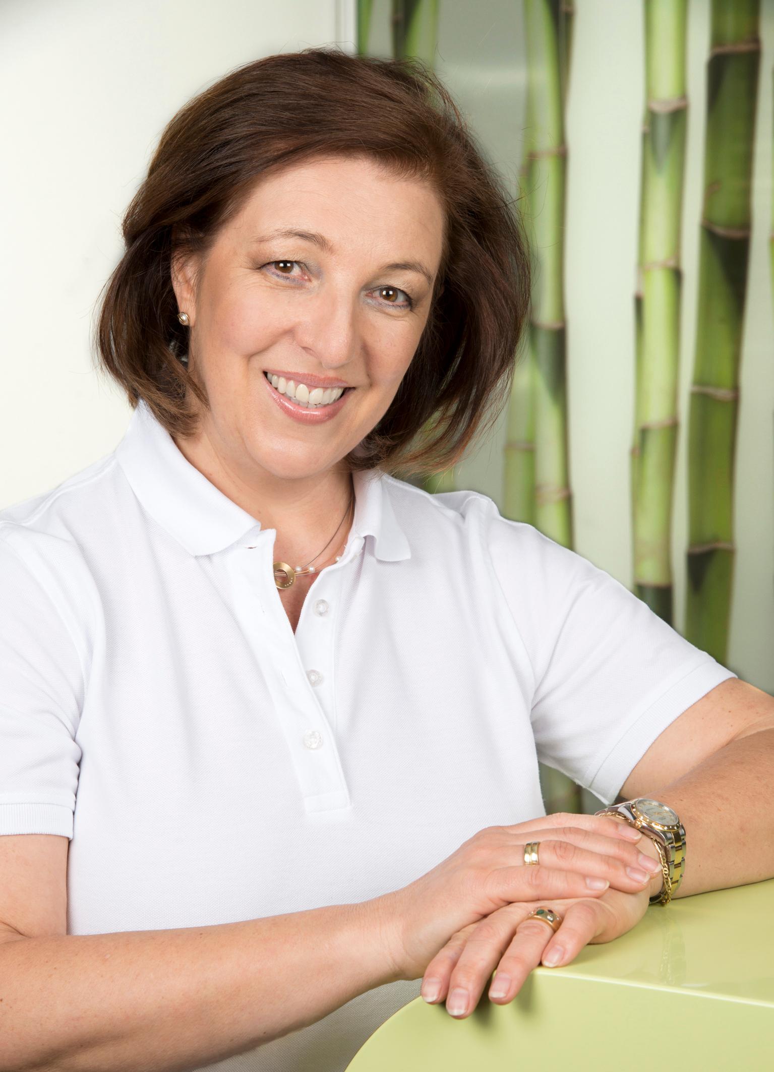Dr. Ute Jaklitsch-Willhuber