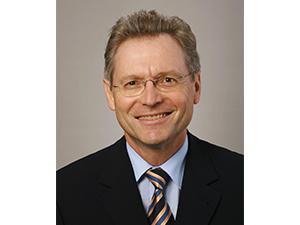 Dr. Gerhard Nothegger