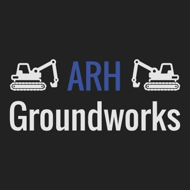 ARH Groundworks