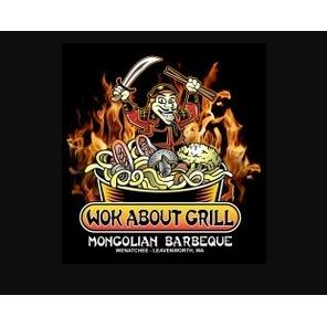 Wok About Bar & Grill