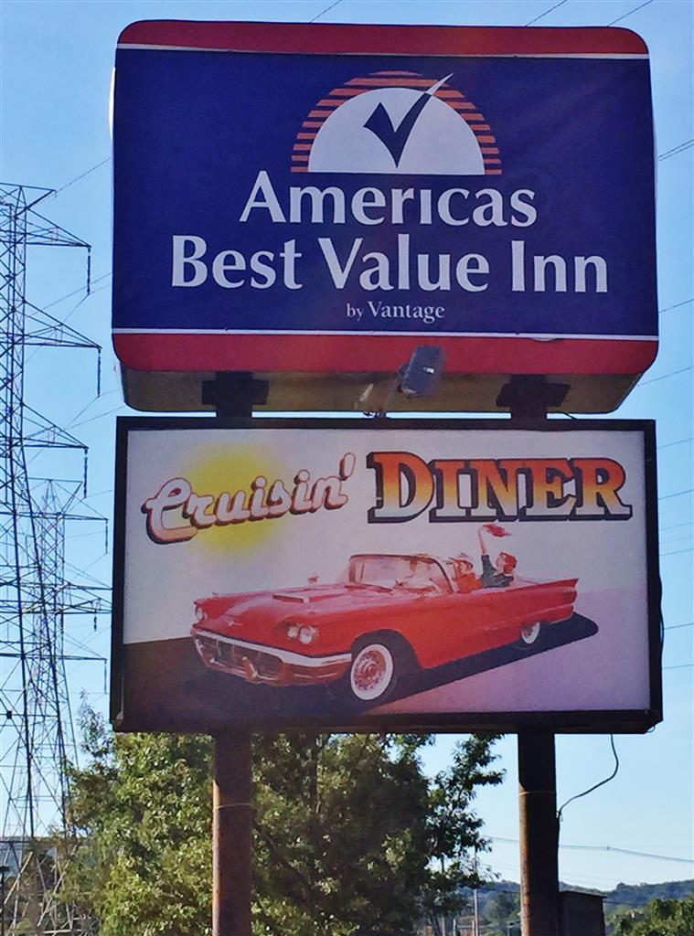 Americas Best Value Inn Whippany  Whippany New Jersey  Nj