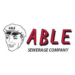 Able Sewerage Company Inc