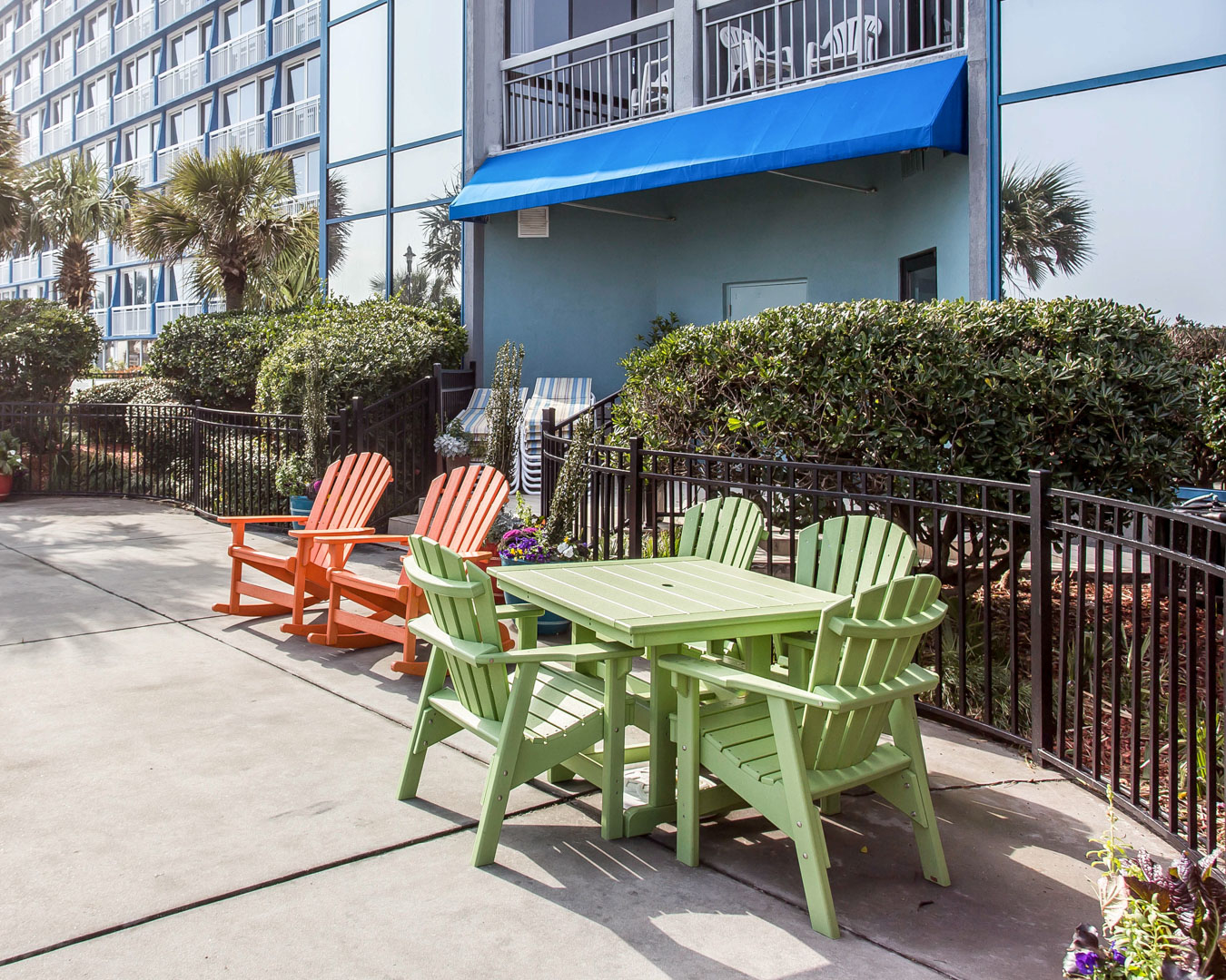 Bluegreen Properties In Myrtle Beach Sc