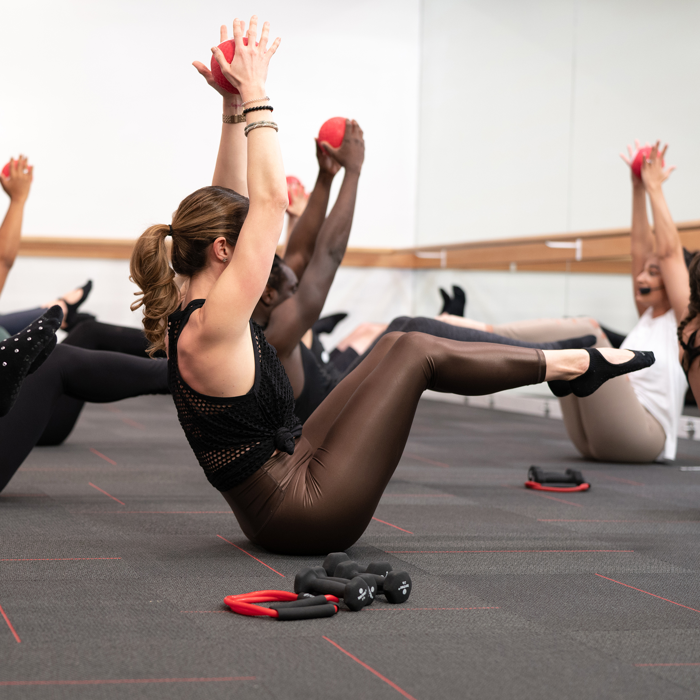 Pure Barre in Cleveland, OH, photo #5