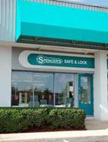 Spencer's Safe & Lock Service INC image 1