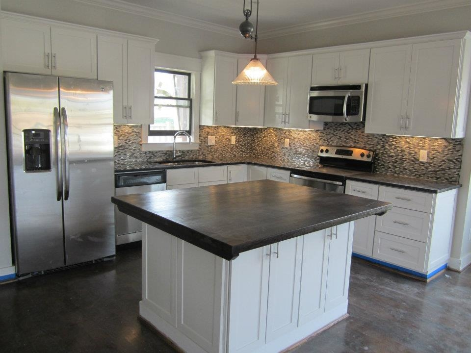 Kitchen Remodeling Chattanooga Tn