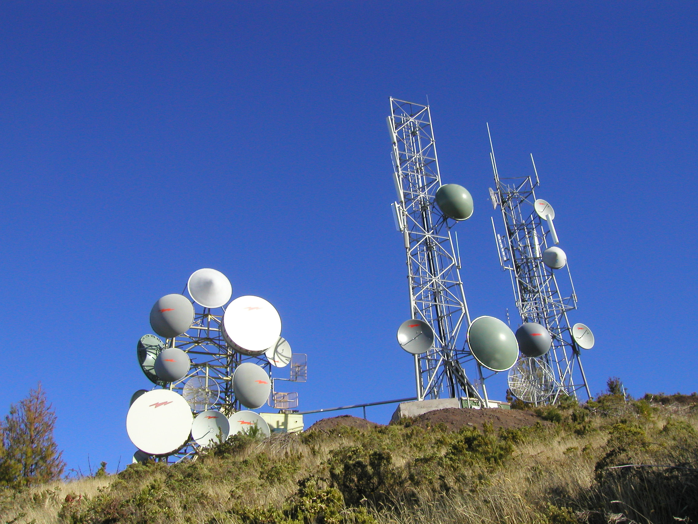 Harmer Communications