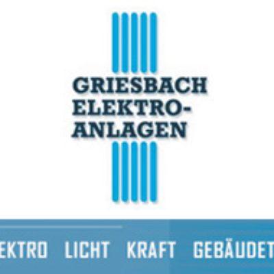 Bild zu Jens Griesbach-Elektroanlagen in Berlin